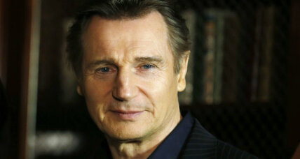 Liam Neeson teaches that we all grieve differently (+video)