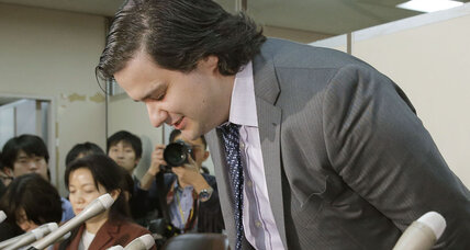 Mt. Gox bitcoin exchange files for bankruptcy in Japan