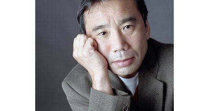 Haruki Murakami's newest novel will arrive in the US this August