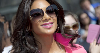 Nicole Scherzinger: Is she leaving the UK 'X Factor'? (+video)