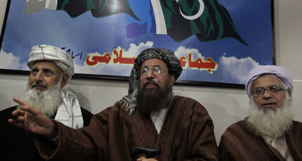 Pakistan-Taliban peace talks: A stall tactic?
