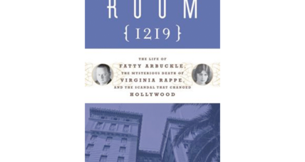 'Room 1219' author Greg Merritt discusses what really happened in the 1921 Fatty Arbuckle case