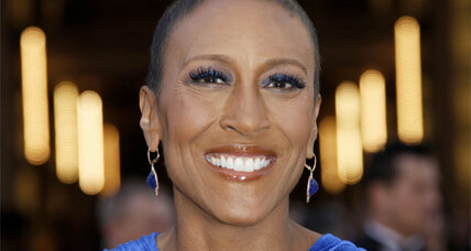 Robin Roberts to co-host Oscars red carpet pre-show