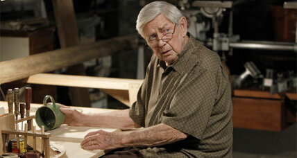 Ralph Waite, star of 'The Waltons,' dies