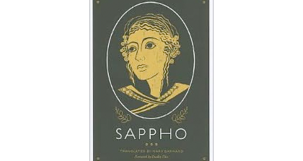 New poems by Greek poet Sappho discovered