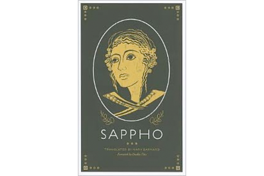 love and sappho Sappho of lesbos (c 620-570 bce) was a lyric poet whose work was so popular in ancient greece, and beyond, that she was honored in statuary and praised.