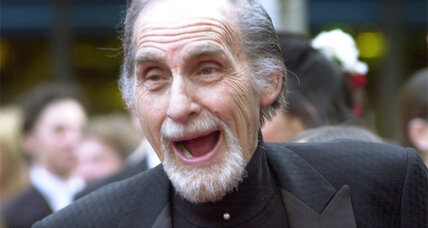 Sid Caesar, pioneer of TV comedy, dies