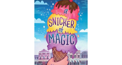 A Snicker of Magic