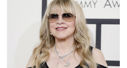 Stevie Nicks says she'd write music for 'Game of Thrones' (+video)