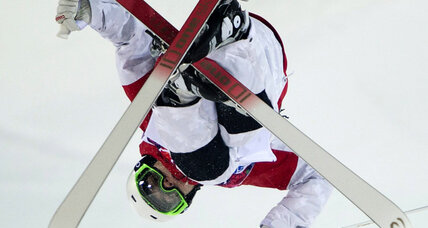 Winter Olympics 2014 TV schedule: What to watch Thursday