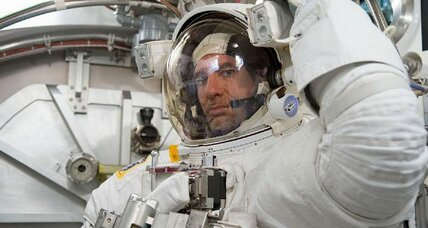 Near-drowning of astronaut tied to wrong diagnosis, slow response