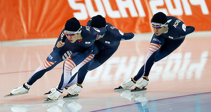 Speedskating schedule: Five things to watch at Sochi