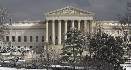Supreme Court narrows right to object to a police search of suspect's home