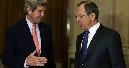 Has Syria policy failed? Some see signs of a more forceful US posture.