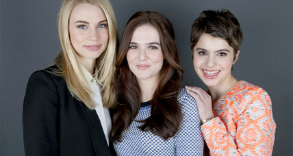 'Vampire Academy' film adaptation receives mixed reviews (+video)