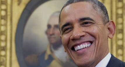 Why does myth of US Presidents Day persist? (+video)