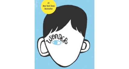 'Wonder' author R.J. Palacio announces new works