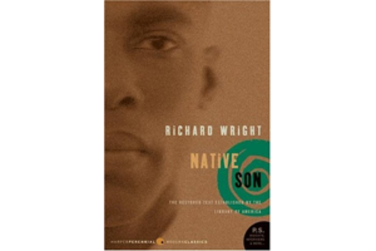 native son richard wright thesis Table of contents: reviews : the case of bigger thomas / malcolm cowley  change the world : dick wright gives america a significant picture in native son / mike gold.
