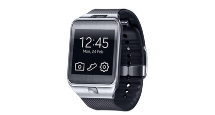 Samsung designs a smart watch to replace smart phones: report