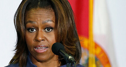 Michelle Obama to visit China. Do first ladies often travel solo abroad? (+video)