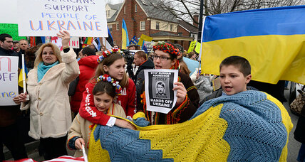 Crisis in Ukraine: What should US do now? (+video)