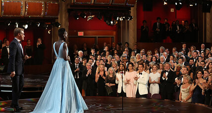 Where Oscars flopped: Bid to live stream the show online broke down (+video)