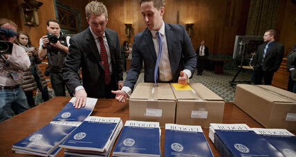 Obama budget: 4 things to know