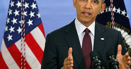 Obama submits budget. Why did he bother? (+video)