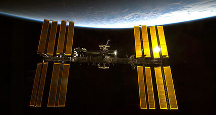 Could US-Russia tensions leave astronauts stranded in orbit?