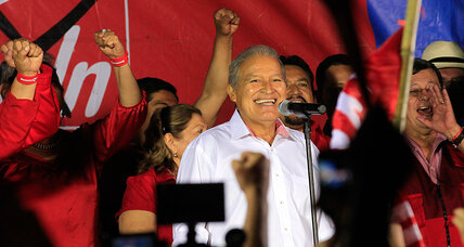 El Salvador runoff election: Why an FMLN win wouldn't mean bigger shift to the left