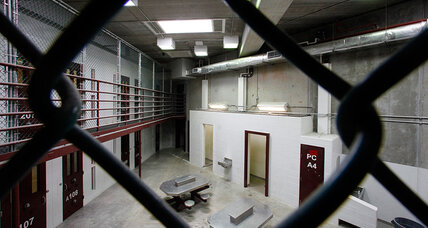 The recidivism rate of former Guantánamo prisoners is really low – and falling (+video)