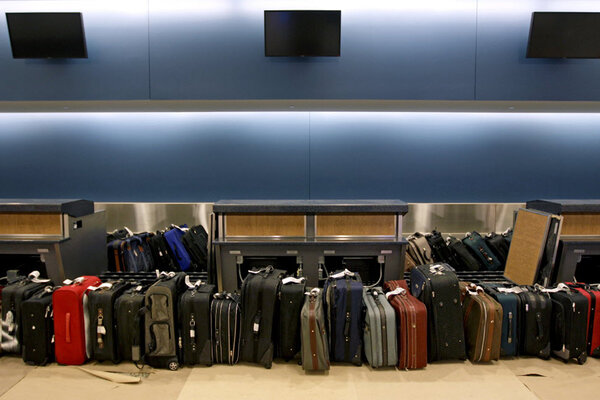 Carry On Luggage Crackdown Could Send United Customers