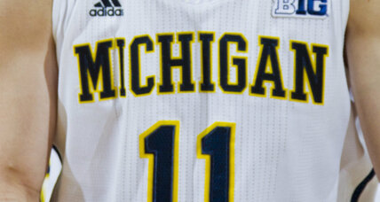 How much do you know about Michigan basketball? Take the Wolverine quiz.