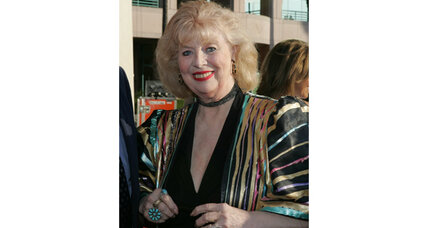 Broadway actress, 'Honeymooners' star, Shelia MacRae dies