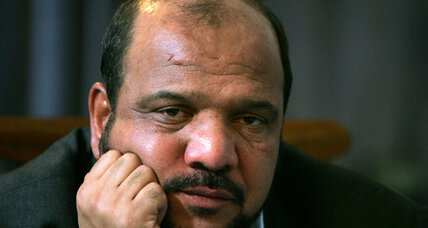 Afghanistan's vice president, anti-Taliban fighter, dies