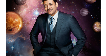 Why 'Cosmos'? Why now? A Q&A with Neil deGrasse Tyson.