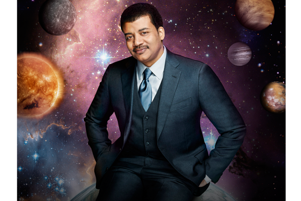 Cosmos: A Space-Time Odyssey - TV Show Reviews - Metacritic