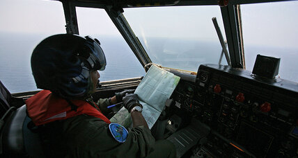 Missing Malaysia Airlines plane: What's being done to find the aircraft