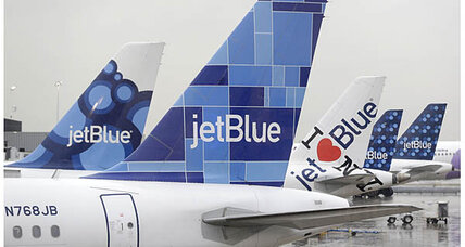 JetBlue, American Airlines end frequent flyer agreement