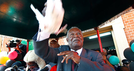Democracy deficit: Is Zambia returning to dark old days?
