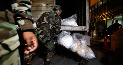 Will Peru start shooting down suspected drug planes (again)?