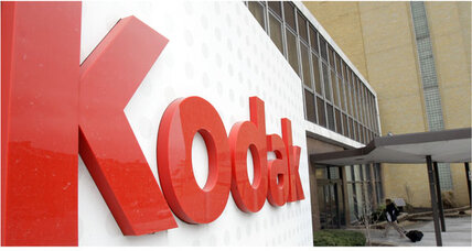 Kodak (KODK) taps Orbitz chairman as next CEO