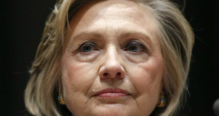 New poll has Hillary Clinton crushing GOP 2016 rivals in Iowa. So?