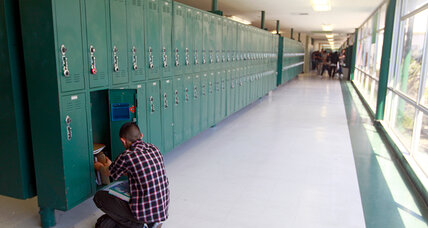 When school discipline is unfair: four ways to do better