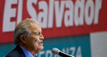 El Salvador: Leftist FMLN party wins presidential election in tight recount