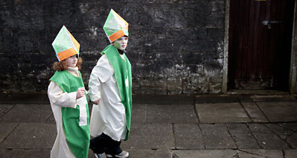 Forget Irish cliches: How much do you really know about Ireland? Take our quiz.