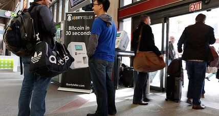 Bitcoin: why businesses are buying in, despite critics and start-up woes (+video)