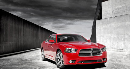 2011-2012 Dodge Charger recalled for overheating headlights