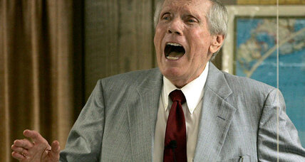 Fred Phelps, founder of 'rabid' Westboro Baptist Church, said near death
