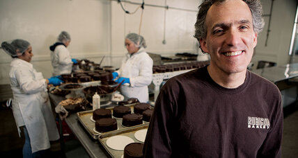 Andrew Stoloff's Rubicon Bakery gives a second chance to ex-cons